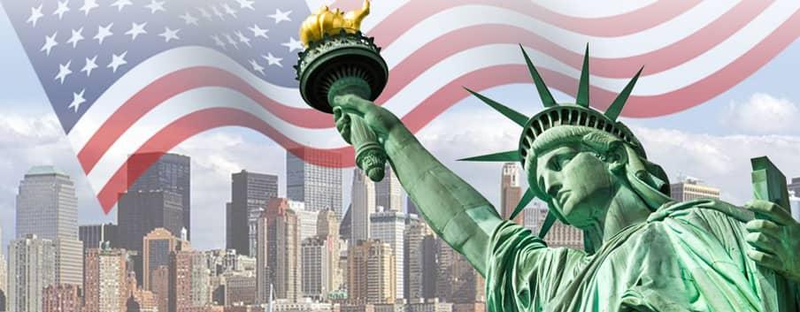 Buy American. Keep American